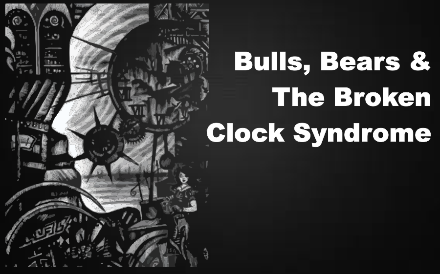 Broken-Clock-Syndrome