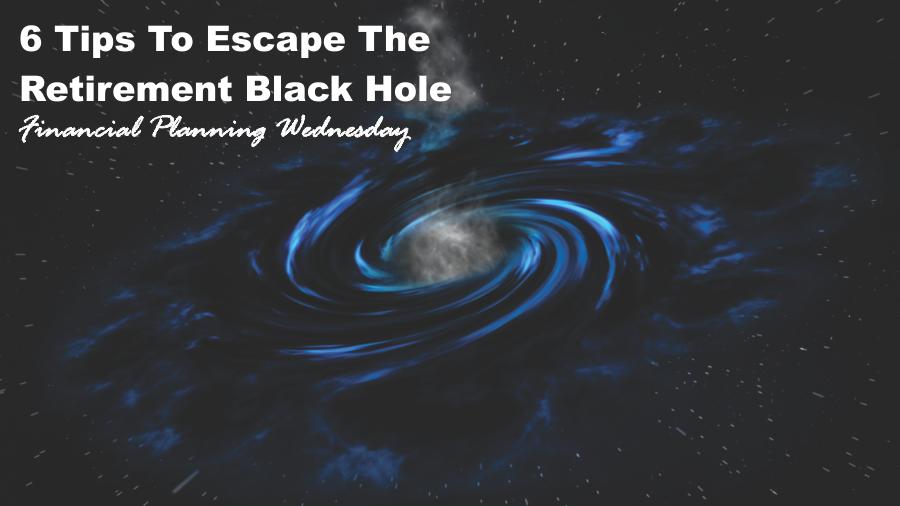 Retirement-BlackHole