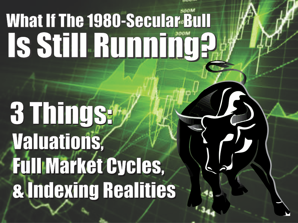 , 3 Things: What If The 1980-Secular Bull Is Still Running?