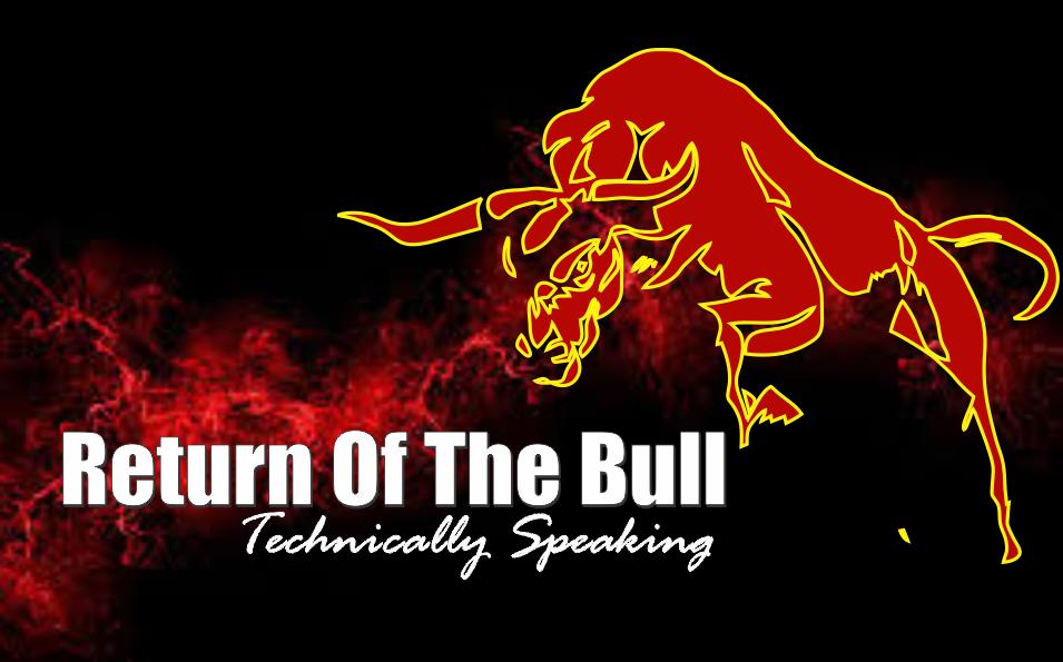 , Technically Speaking: Return Of The Bull…For Now