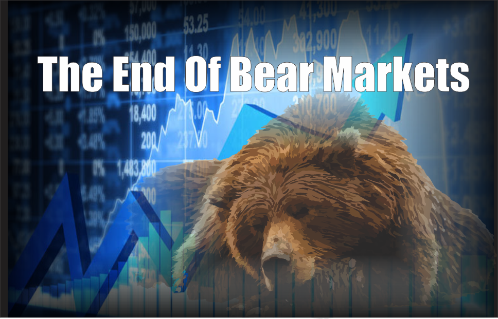 , The End Of Bear Markets
