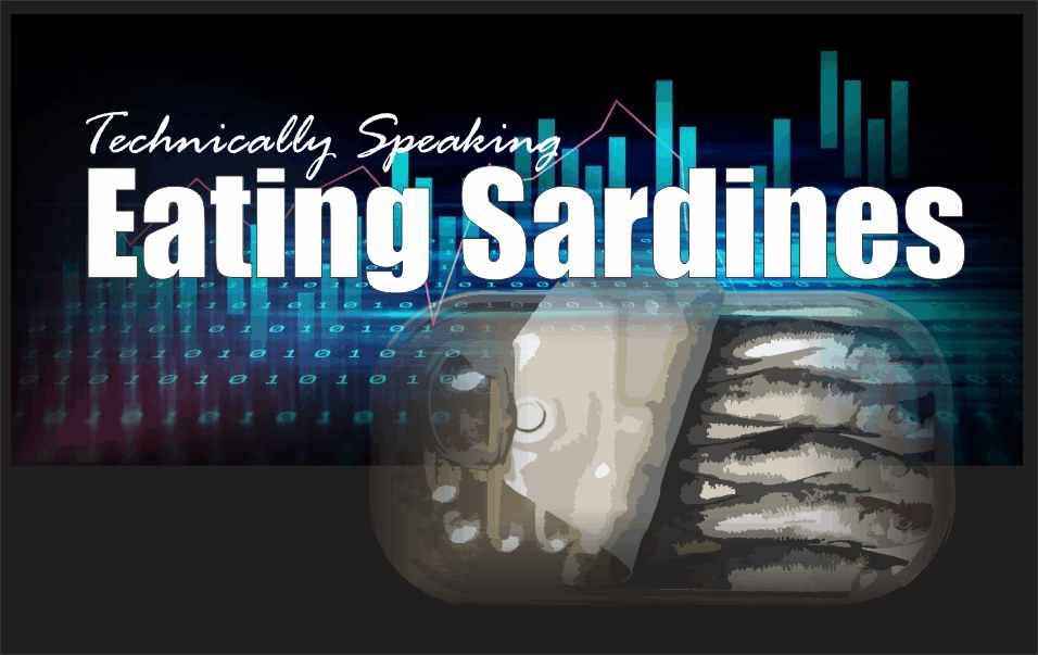 , Technically Speaking: Eating Sardines