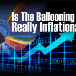 Is The Ballooning Debt Really Inflationary?
