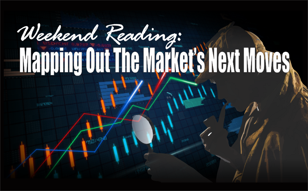 , Mapping Out The Market's Next Moves – 04-27-18