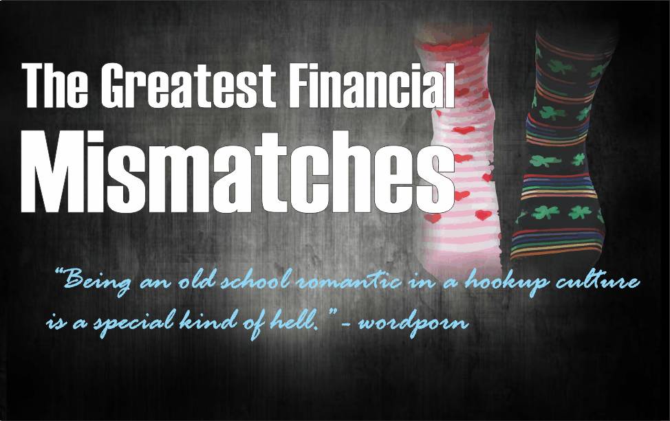 , The Greatest Financial Mismatches In History