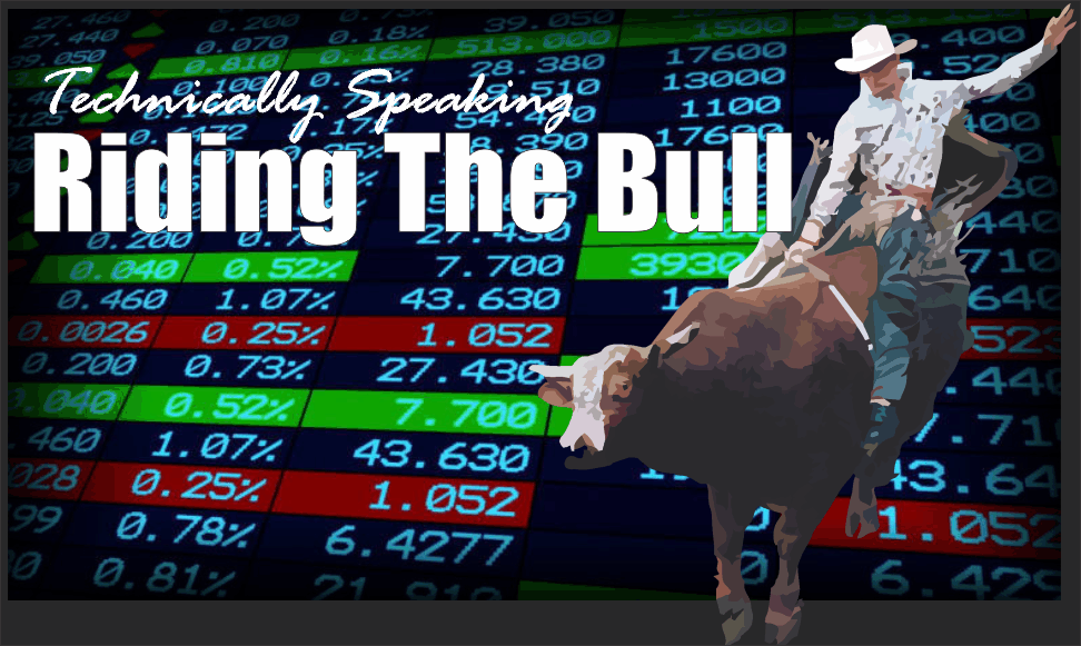, Technically Speaking: Riding The Bull