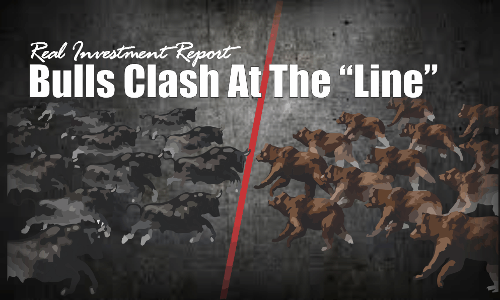 ", Bulls Clash At The ""Line"" 07-20-18"