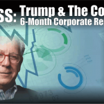 Kass: Trump & The Cons Of 6-Month Corporate Reporting