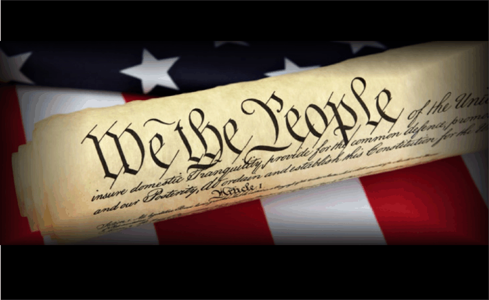 , We The People