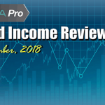 Monthly Fixed Income Review – September 2018