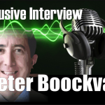 Exclusive Interview: Peter Boockvar