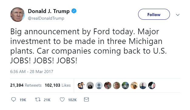 , GM Cuts 14,700 Jobs As Auto Bubble Begins To Burst