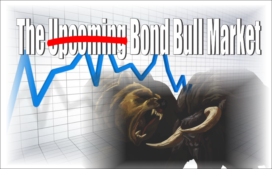 , The Bond Bull Market