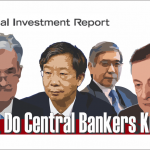 What Do Central Bankers Know? 03-09-18
