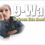 9-Ways To Teach Kids About Money
