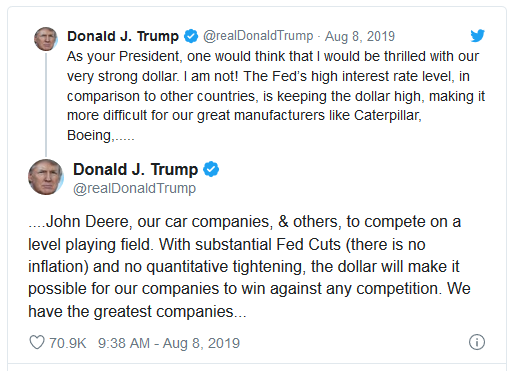 , What We Are Not Being Told About The Trade Deal