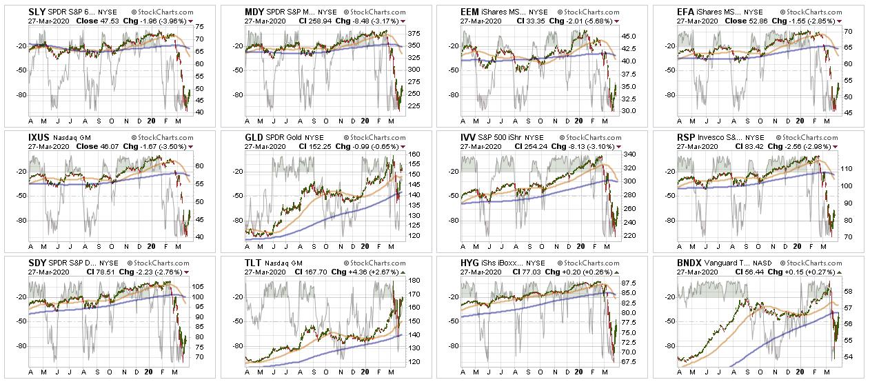 , Bull Market? No, The Bear Still Rules For Now (Full Report)