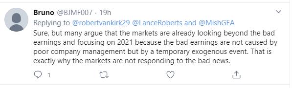 """, Market Completes A 50% """"Bear Market"""" Retracement (Full Report)"""