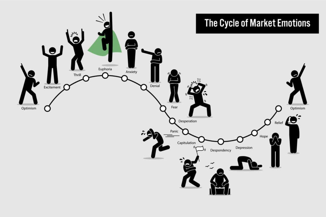 Addiction, Stock Market Addiction: Warning Signs & How To Fix The Problem